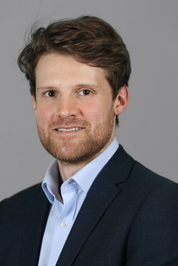 James Woodhead